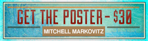 Get The Poster! - Mitchell Markovitz